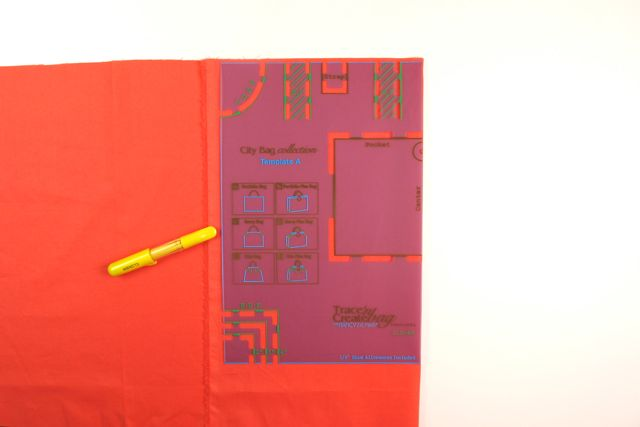 Trace n create bag templates city bag collection portfolio plus bag you maxwellsz