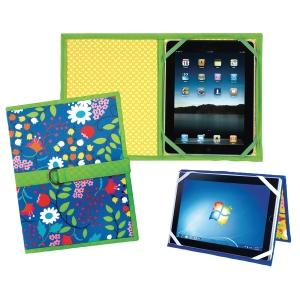 E Tablet images