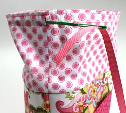 Activity Bag 16