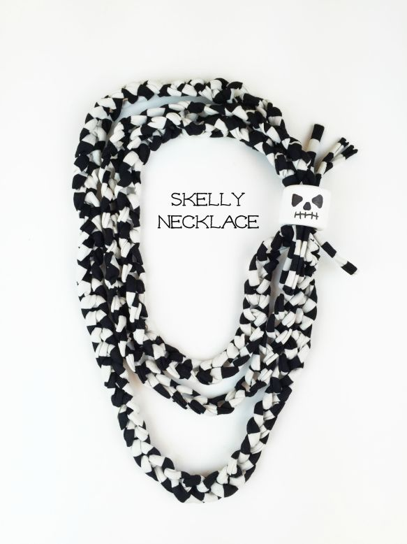 Skellynecklace