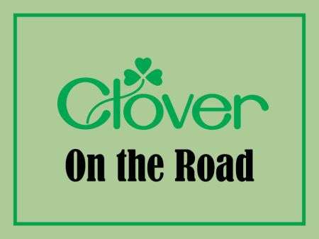 Clover on the road (Blog)