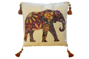 Tassel_Pillow_Elephant_No Bckgrnd