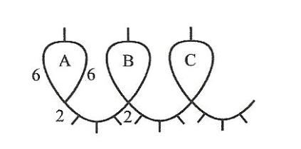 Bracelet Pattern2