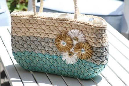 clover purse