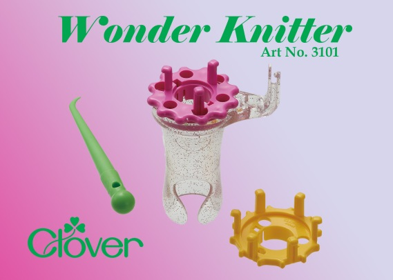 Wonder Knitter Promo