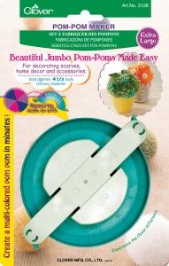 3128 XL Pom Pom Makers (IP)2